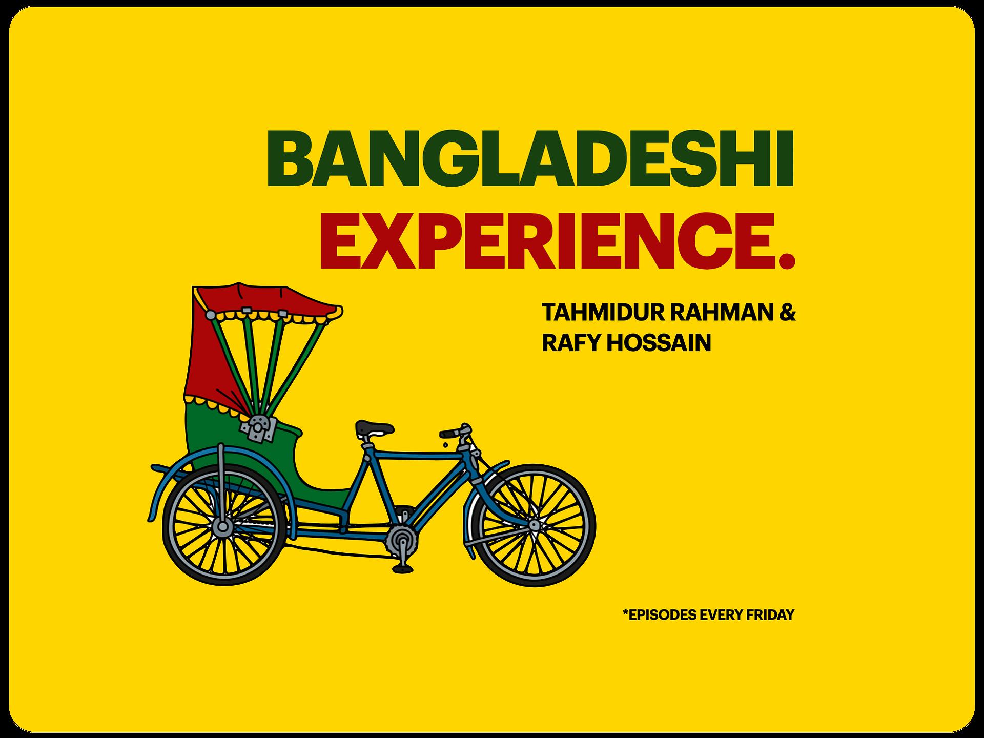 bangladeshiexperience.com